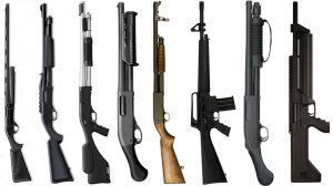 Shotguns *In Stock Today*